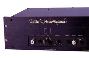 Esiteric Audio Research (E.A.R.)
