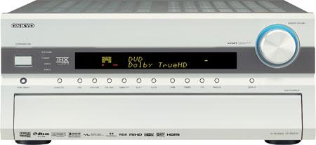 Onkyo TX-SR875