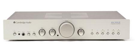 Cambridge Audio Azur 340A SE