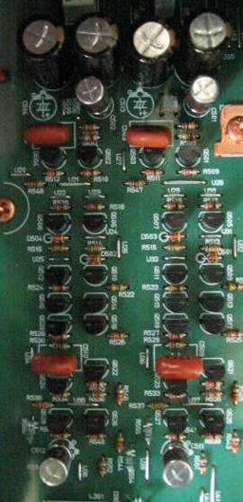 Схема HDAM-SA3