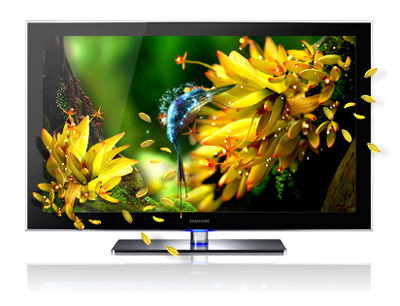 LED-телевизор Samsung серии 8000