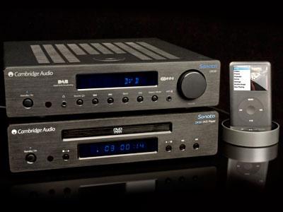 Cambridge Audio Sonata