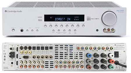 Cambridge Audio Azur 540R v.3.0
