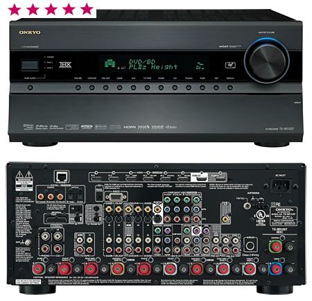 Onkyo TX-NR1007