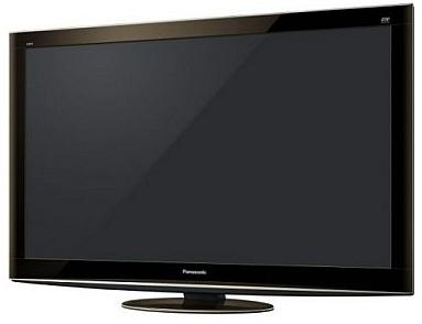 Плазменный 3D телевизор Panasonic Viera VT25