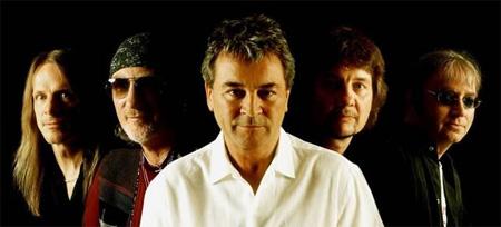 Deep Purple в Киеве 2011