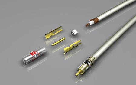 Разъемы Integra для кабелей ATLAS