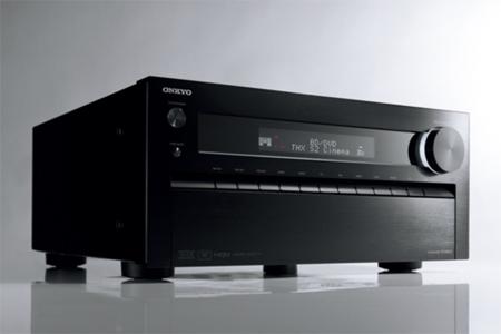 TX-NR818