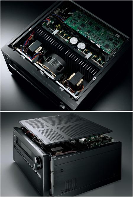 Onkyo TX-NR 5010
