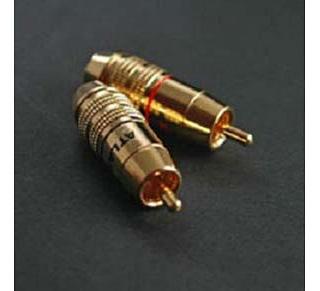 Фото товара Коннекторы: Atlas RCA 6.5 mm