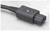 Фото товара Разъём силовой: Atlas Schuko Power plug (мама)