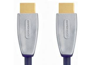 Кабель: SVL1005 BE PRE  HDMI Cable - HDMI male to male 5.0 m