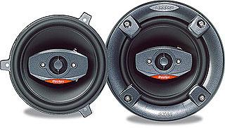 Фото товара Автомобильная акустика SX: BOSTON ACOUSTICS SX 65