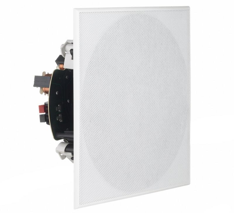 Фото № 3 товара Встраиваемая акустика: Cabasse Archipel 17 ICP  White (paintable)