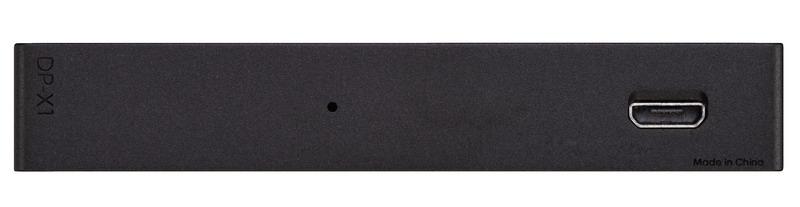 Фото № 6 товара Цифровой портативный аудиоплеер с ЦАП/USB/SD/Bluetooth/WiFi: Onkyo DP-X1 Black