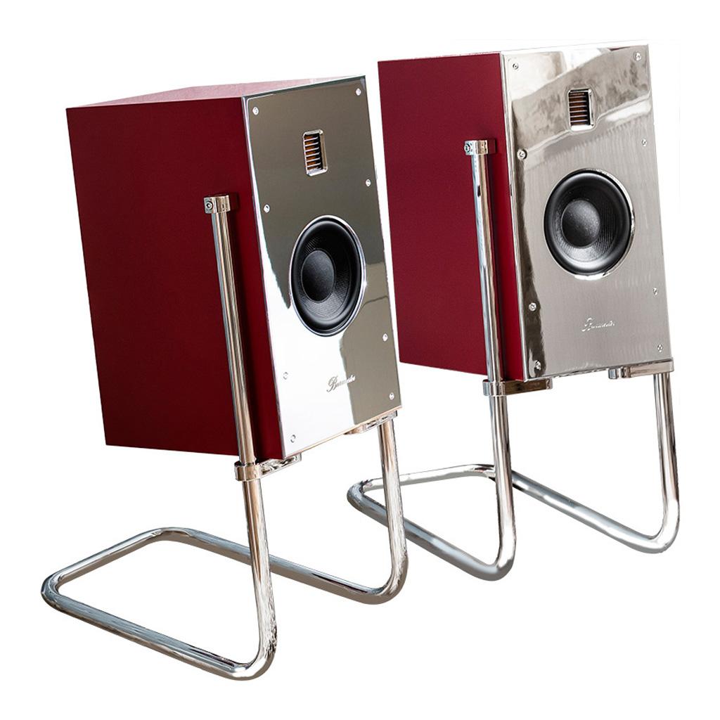 Фото № 3 товара Аудио система: Burmester Phase 3 Retro