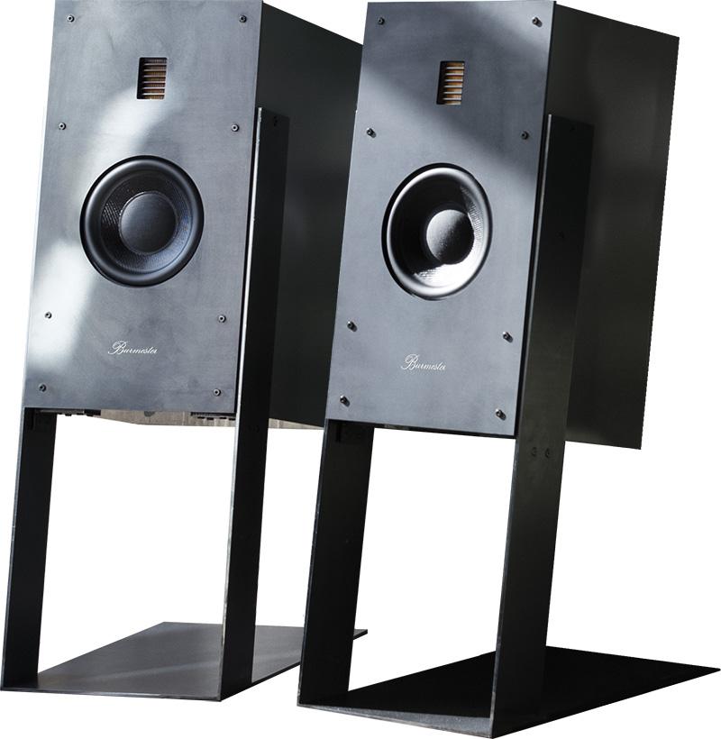 Фото № 2 товара Аудио система: Burmester Phase 3 Loft