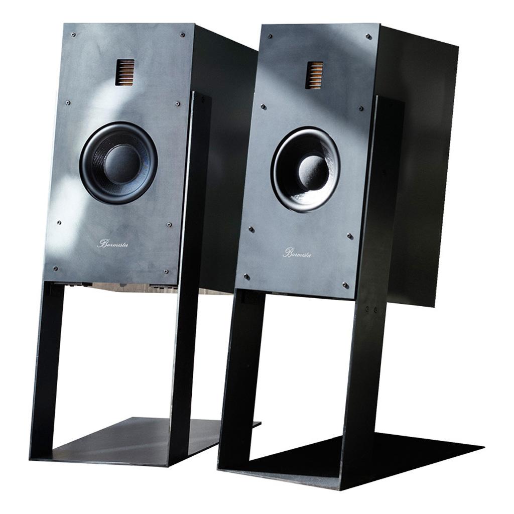 Фото № 3 товара Аудио система: Burmester Phase 3 Loft