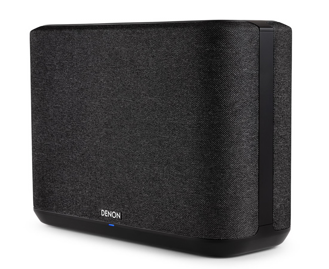Беспроводная Wi-Fi колонка: DENON HOME 250 Black