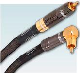 Кабель сабвуферный: Real Cable-Innovation series SUB1801 (1 RCA - 1 RCA ) 2M00