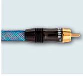 Кабель сабвуферный: Real Cable-ESUB (1 RCA - 1 RCA ) 10M00