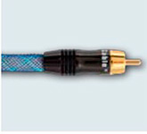 Кабель сабвуферный: Real Cable-ESUB (1 RCA - 1 RCA ) 7M50
