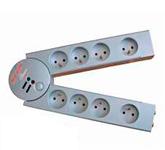 Сетевой фильтр-кондиционер: Real Cable SPP 0108