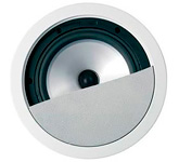Встраиваемая акустика: KEF Ci 160 QCT White