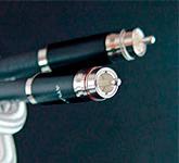 Кабель межблочный: Atlas Asimi (RCA-RCA) 1.00 m