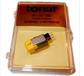 Сменная игла для картриджа: Tonar 611 BE ELL Diam. art. 6177 DE