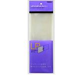 _Аксессуары LP_ Пакет наружный: Nagaoka Sleeve Covers NO 108/3 - внешние майларовые пакеты для винил