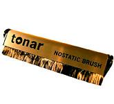 Щётка для винила антистатическая: Tonar Nostatic Brush, art. 3180