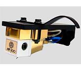 Картридж ММ с площадкой (shell): Nagaoka MP 300-H In Shell art 9399
