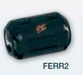 Ферритовый сердечник : Real Cable FERR 2