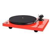 Проигрыватель виниловых дисков: Music Hall MMF 2.2 LE Ferrari Red