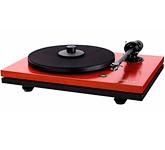 Проигрыватель виниловых дисков: Music Hall MMF 5.1 SE
