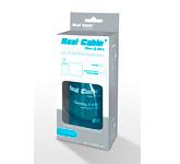 Набор для  чистки: Real Cable LCD/PLASMA : CK 200 FS