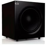 Сабвуфер: KEF Q400b Black