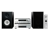 CD-мини система: Onkyo CS-1045 Silver -Black