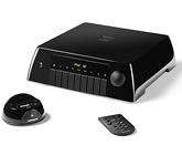 Музыкальный центр: Meridian Audio Core 200,  High-gloss black