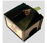 Сменная игла для картриджа: Nagaoka JN-P 500 art 6829