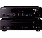 CD-мини система: Onkyo PHA-1045 Black