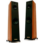 Акустическая пара: Sonus Faber Toy Tower Lacquer (Black)