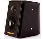 Акустическая пара: Sonus Faber Toy Speaker Lacquer (Black)