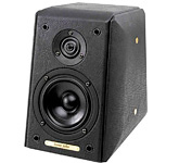 Акустическая пара: Sonus Faber Toy Speaker Leather (Black)