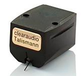 Картриджи: Clearaudio Talismann V-2 Gold,  MC 022, Ebenholz