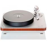 Шасси проигрывателя виниловых дисков: Clearaudio Ovation TT 033  Wood-version