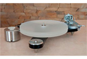 Шасси проигрывателя виниловых дисков: Clearaudio Solution TT 005/BS