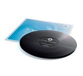 Мат для аналогового проигрывателя: Сlearaudio Vinyl Harmo-nicer AC 082