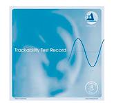 Пластинка тестовая: Trackability Test Record 180 gr. LPT 43039